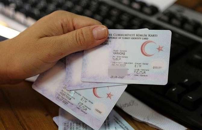 Yeni nesil sürücü belgeleri geliyor