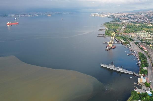 Kocaeli limanlarından elleçlenen yük 6 milyon tonu aştı