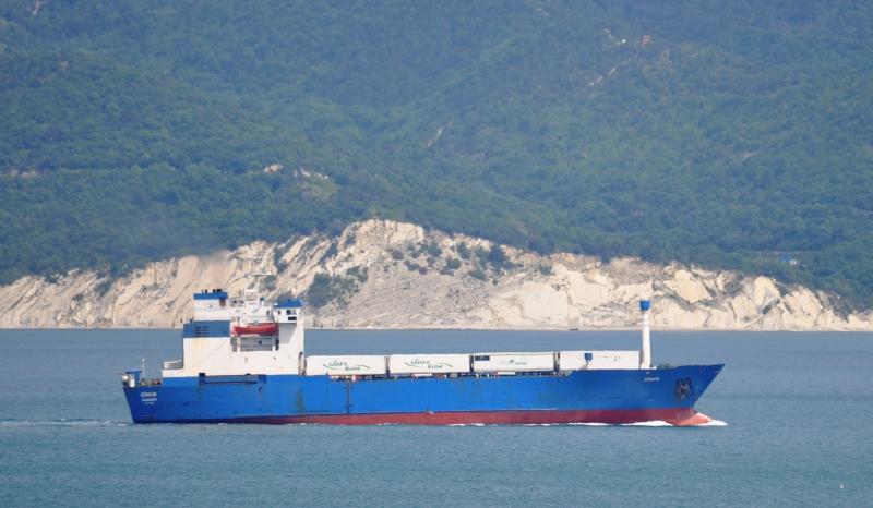 AB'den Türk denizcilik şirketine yaptırım kararı