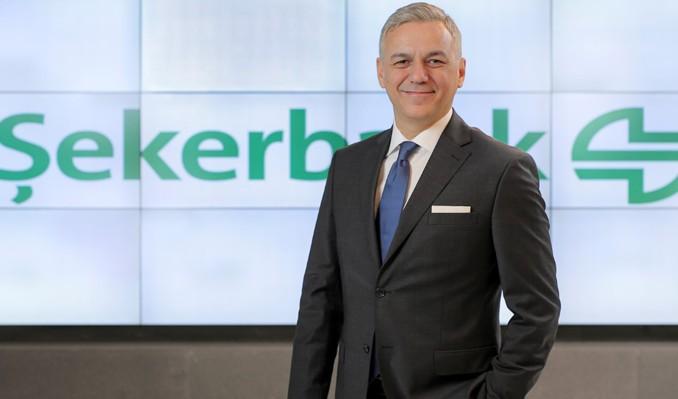 Şekerbank'tan lojistik sektörüne 3 ay ödemesiz destek
