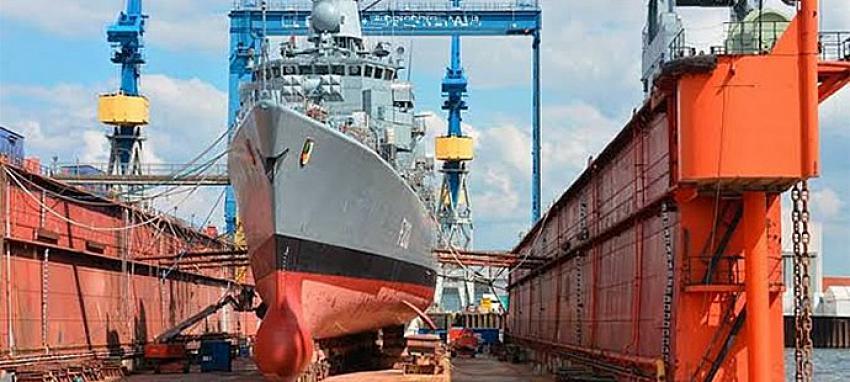 Eximbank, gemi ihracatçısının elini kolaylaştırıyor