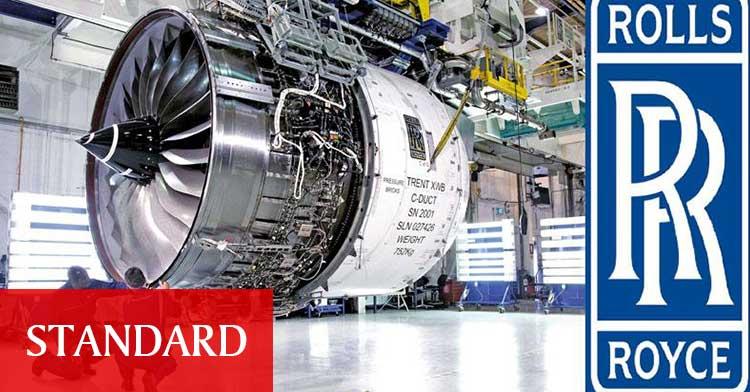 Kuveyt, Rolls-Royce'a ortak olmak istiyor