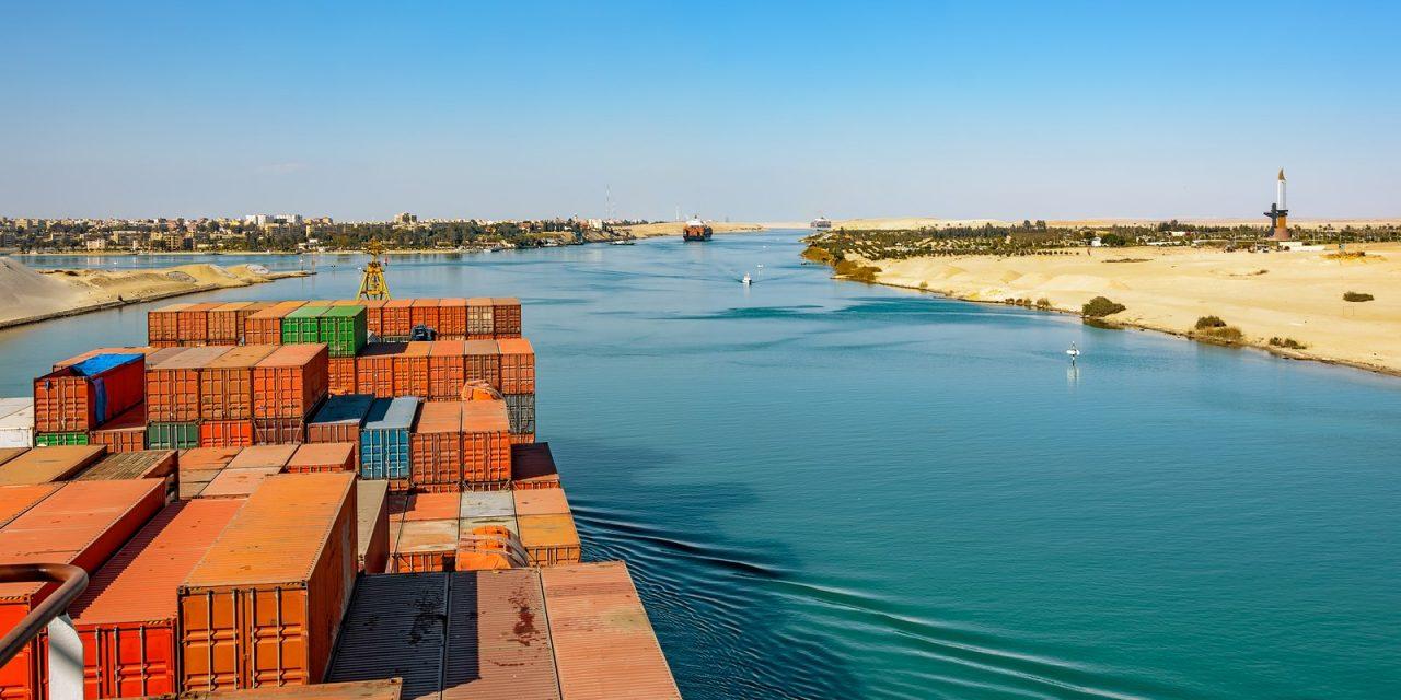 BAE, İsrail ile Süveyş'e rakip olacak kanal açacak