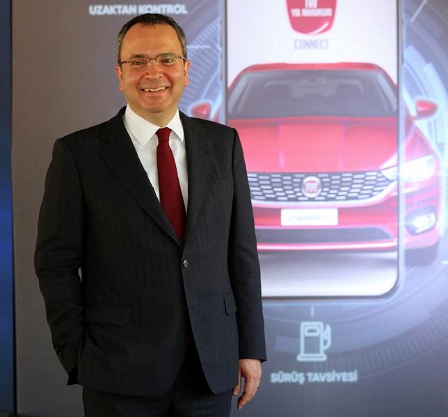 Otomotiv pazarının lideri yine Fiat