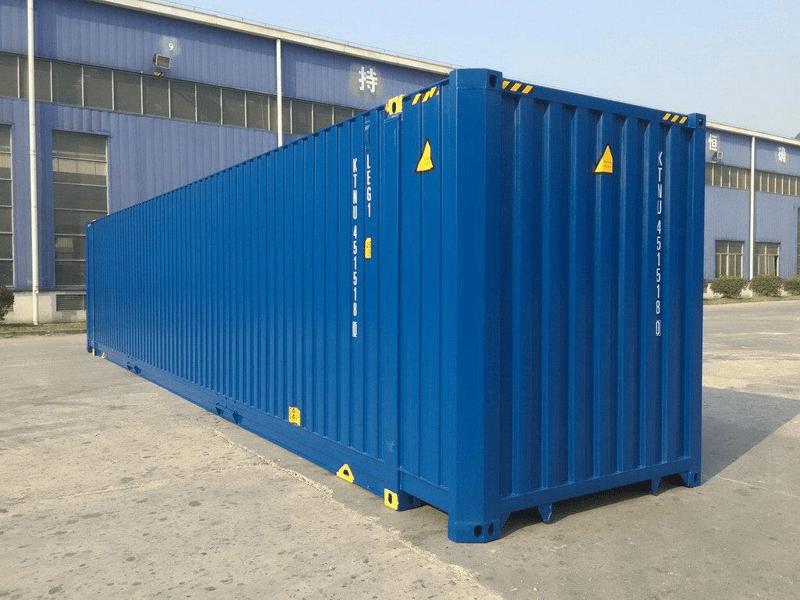 Reysaş, Hollanda'dan 185 vagon konteyneri alıyor