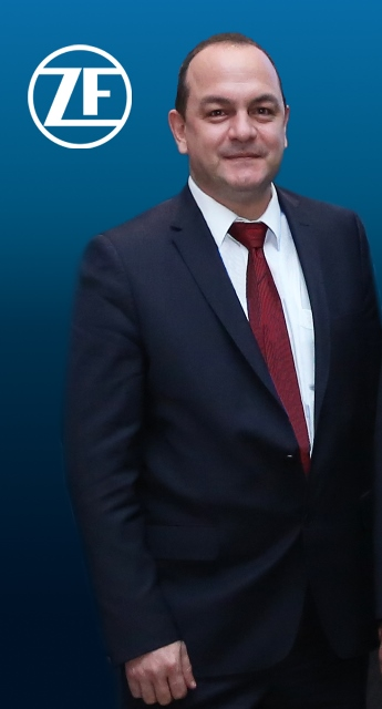 ZF Services Türk'te Yeni Organizasyon Yapısı