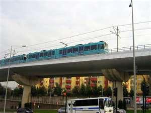 Heykel-Garaj Tramvay hattı için imzalar atıldı