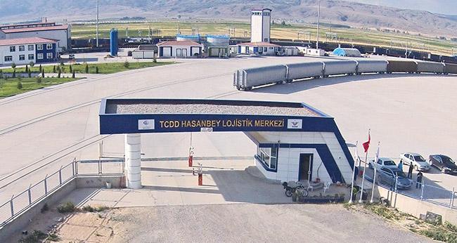Eskişehir sanayisi limanlara bağlanıyor