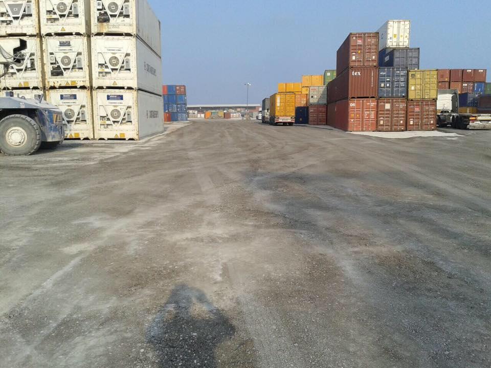 Merport, Mersin'in yeni lojistik üssü olmaya aday