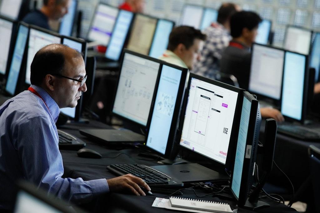 Rockwell, Siber Güvenlik Şirketi Oylo'yu Satın Aldı