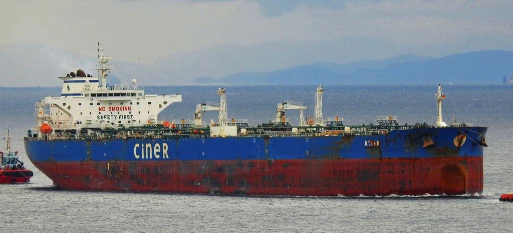 ABD'li şirketten Ciner Denizcilik'e 225 milyon dolarlık dava