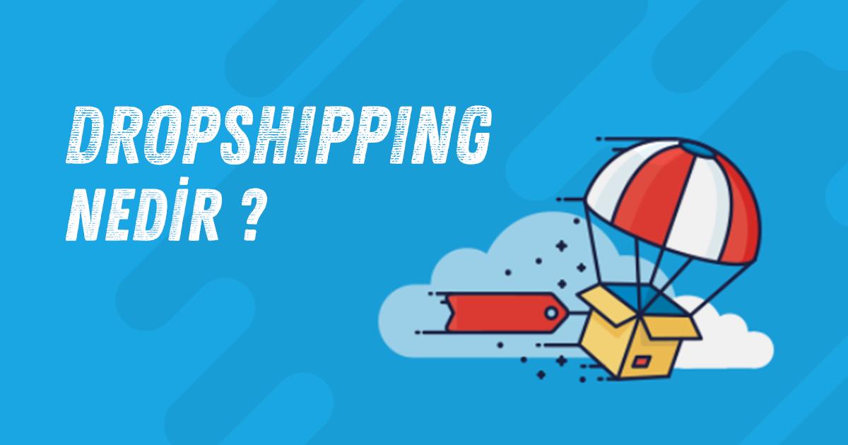 Çok para kazanabileceğiniz, geleceğin işi: Dropshipping'