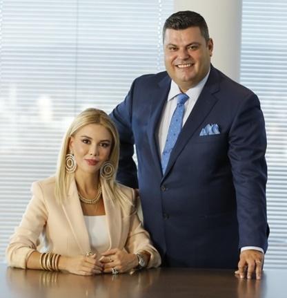 Aras Holding'de üst düzey atama