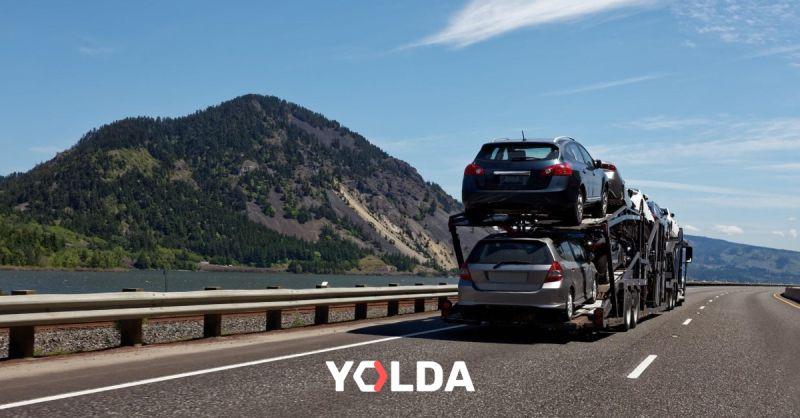 Yolda.com, ihracatçı KOBİ'leri DSV ile Avrupa'ya ulaştırıyor