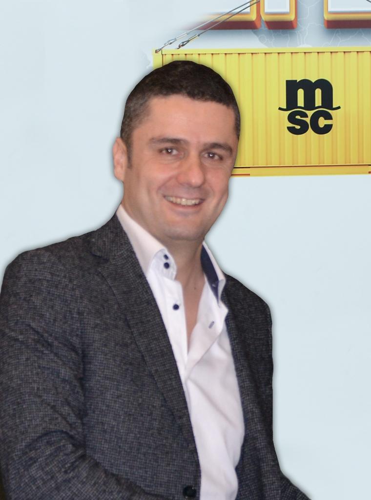 MSC'nin express servisi, lojistikte yeni çığır açacak
