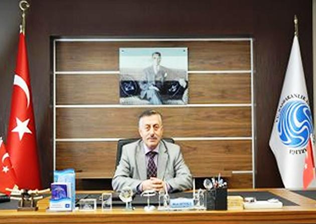 Naiboğlu, HEAŞ Genel Müdürlüğü'ne atandı