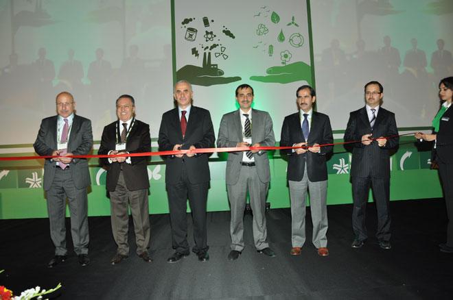 IWES 2012'de atıktan enerji üretimi konuşulacak