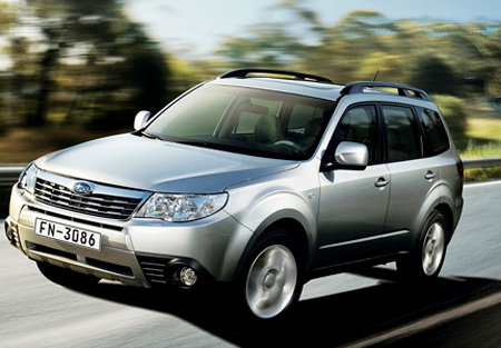 Subaru asıl büyümeyi 2013'te yapacak