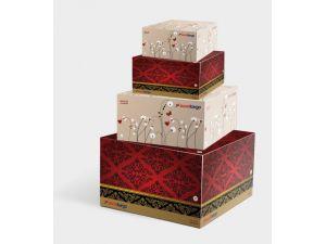 Sürat Kargo'da tüm kutular hediyelik