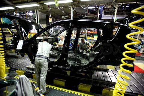 Renault, motor üretim kapasitesini artırıyor