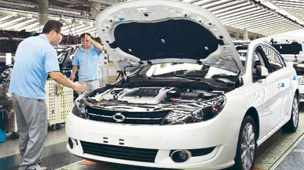 Fransız Renault 4 bin 700 kişiyi işten çıkaracak