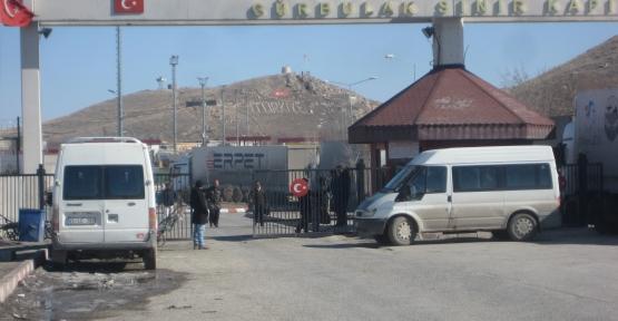 TIR şoförleri İran'a vizesiz girebilecek