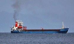 Ürdün'de Türk gemisine kundaklama