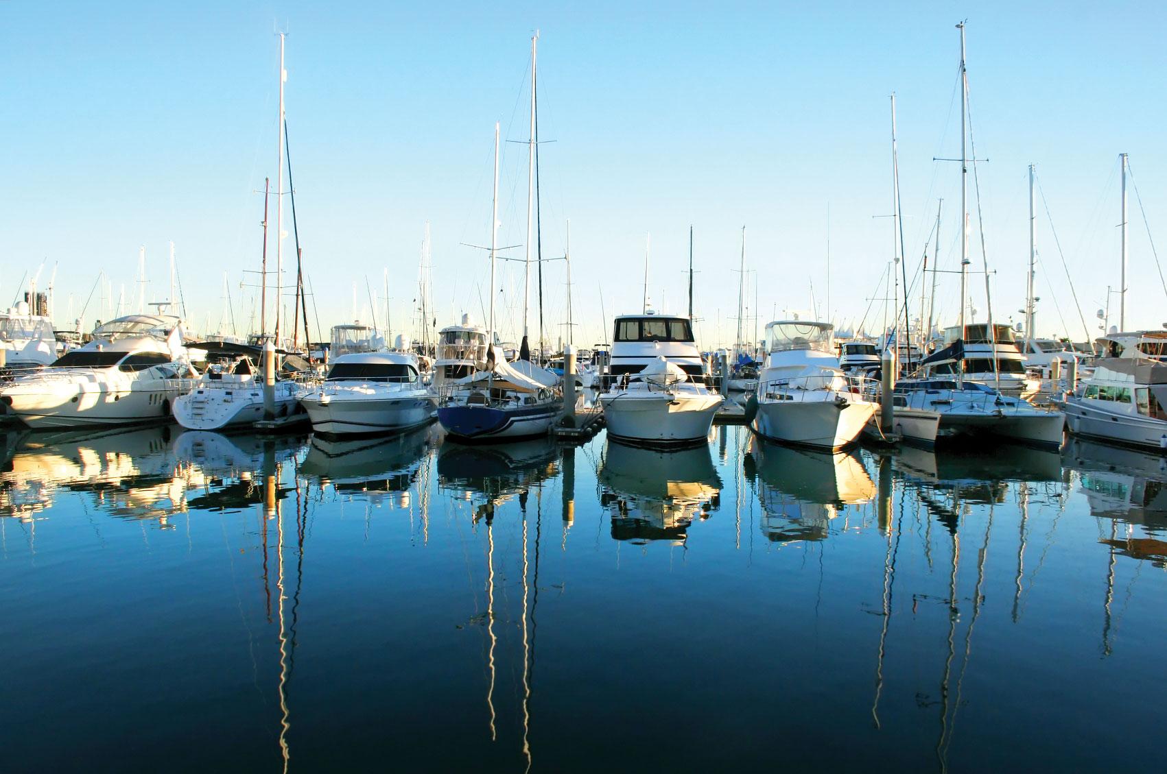 Pendik Yat Limanı imar planı askıya çıktı