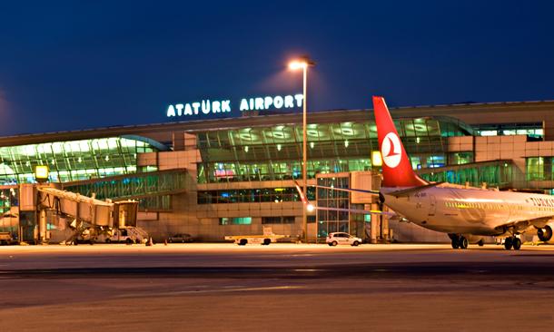 Atatürk Havalimanı yıkım ihalesi yarın