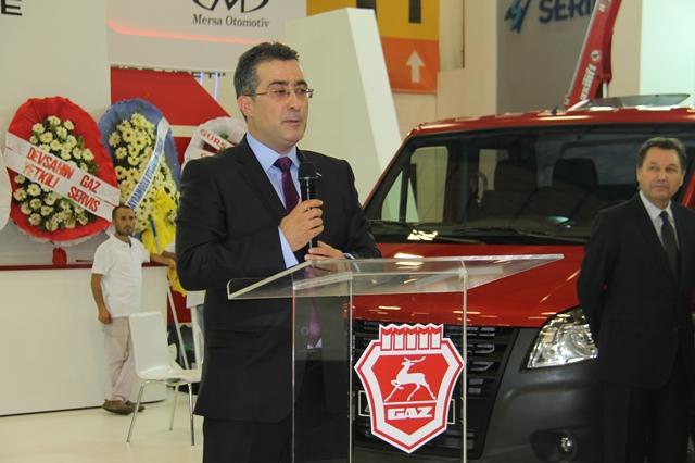 Gazelle Next Türkiye'de üretilecek