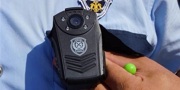Trafikte 'yaka kamerası' dönemi başlıyor