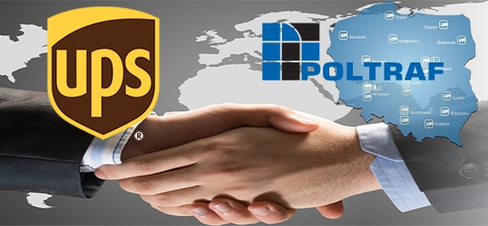 UPS agrees to terms with ORTIE to buy pharma logistics company, Poltraf