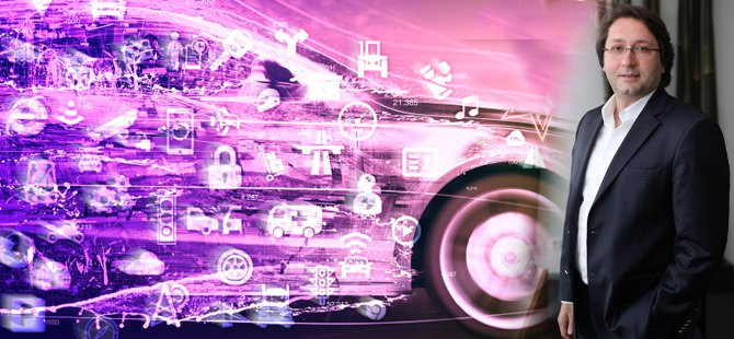 Otomotivde marka olmanın sırrı teknolojide!