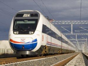 Antalya, hızlı trenle Ankara ve İstanbul'a bağlanacak