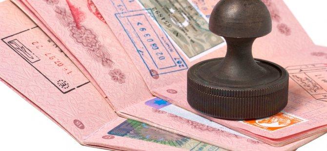 Schengen başvurularının devasa faturası