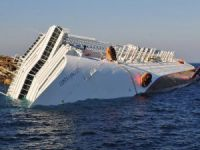 Costa Concordia'da suçlu bulundu!