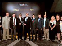 UTİKAD'tan Turkish Cargo'ya teşekkür plaketi