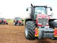 Michelin, tarım lastiklerinde de iddialı