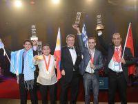 Shell'in Antalya-Kundu İstasyonu Şampiyon Oldu