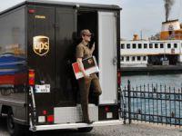 UPS'ten Türkiye ve bölgeye 1 milyar dolarlık yatırım