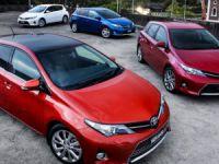 Lojistik, Toyota operasyonlarının tam kalbinde