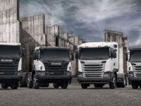 Scania satışları yüzde 90 arttı
