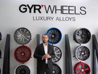GYRWheels 2016'da %100 büyüyecek