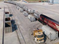 OMSAN 240 bin ton kömür ve çimento taşıyacak