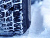 Kamyonlar kışın daha güvenli yolculuk edecek