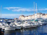 Setur, Yunanistan'da iki marina daha alacak