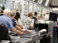 Havalimanlarımız Avrupa'dakilerden daha güvenli