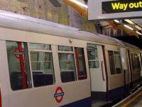 Londra Metrosu'nda grev devam edecek