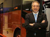 Temsa 7 ayda 1320 otobüs sattı