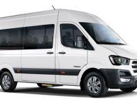 Hyundai H350 minibüsler okul yolunda!